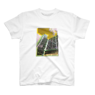 しるくすくり〜ん T-shirts