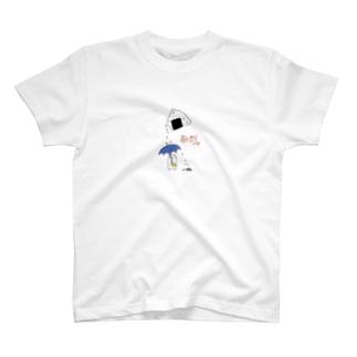 おにぎり。 T-shirts