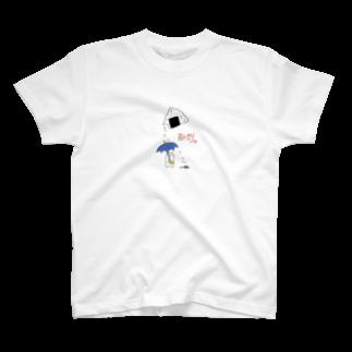 hashimotsudesuのおにぎり。 T-shirts