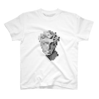 メジチドットT T-shirts