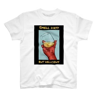 ダーティボーイ T-shirts