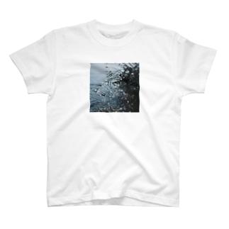水辺_2 T-shirts