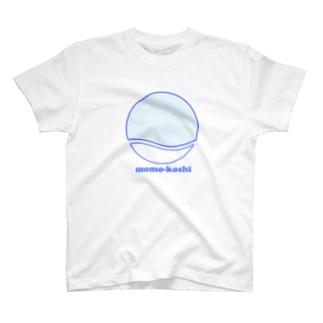 momo-koshi T-shirts
