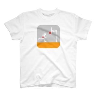 SWISH! T-shirts