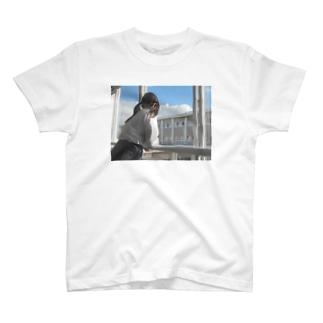 黄昏時 T-shirts