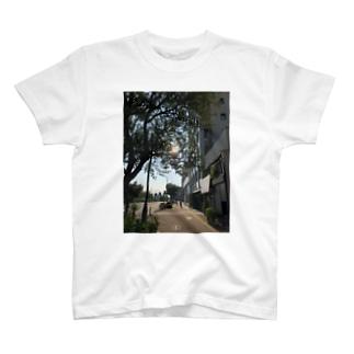 吹上 T-shirts