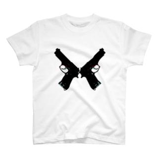はねPB T-shirts
