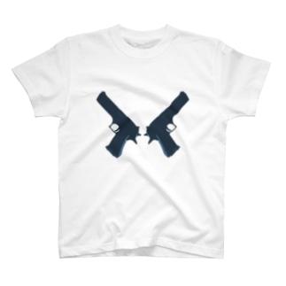 はねDE T-shirts