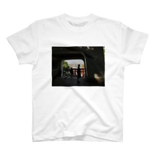 江ノ島ガール T-shirts