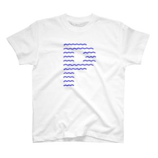 なみなみP T-shirts