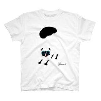 バリニーズ3 T-shirts