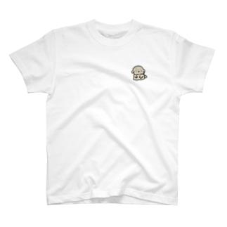 ぱうしー T-shirts