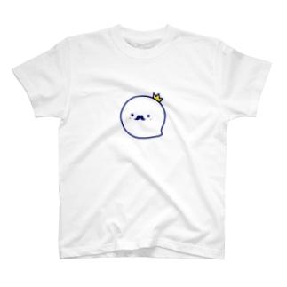 キングたますぃ~ T-shirts