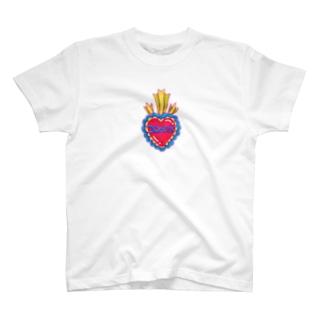 コラソン T-shirts