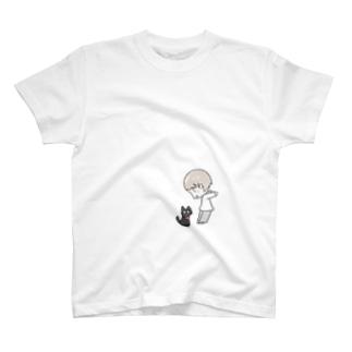 はっけん T-shirts