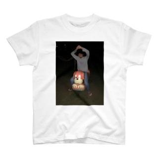 田中2 T-shirts