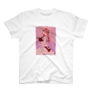 桃色の思い出 T-shirts