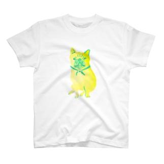 フレンチブルさん T-shirts
