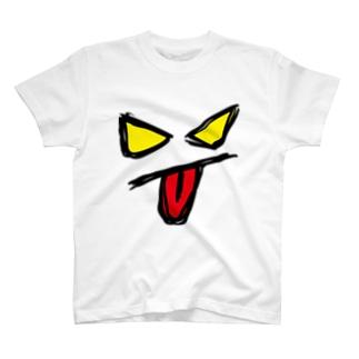 悪い芝居の悪い芝居物販部・15周年企画 T-shirts
