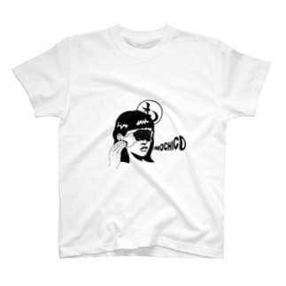 ©もちんこ T-shirts