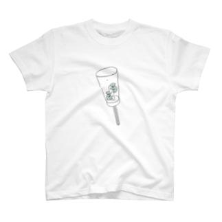 ひえひえのコアラ C T-shirts