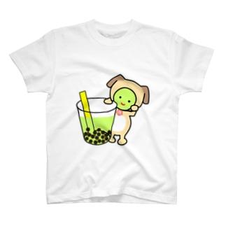 たぴいぬ T-shirts