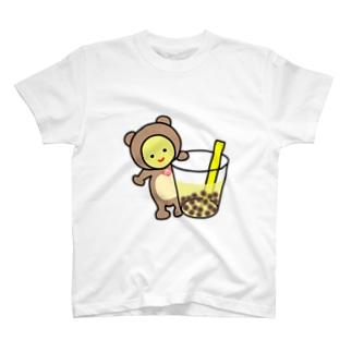 たぴくま T-shirts