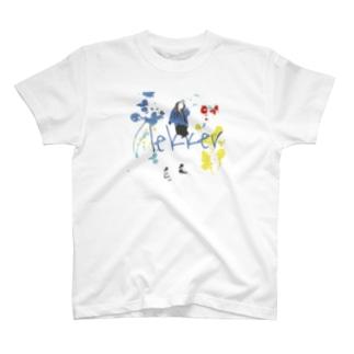 lekker T-shirts