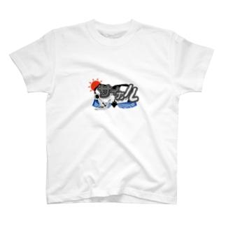 サイカルvol.1 T-shirts
