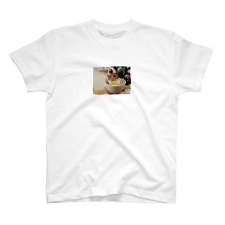 きゃわたん T-shirts
