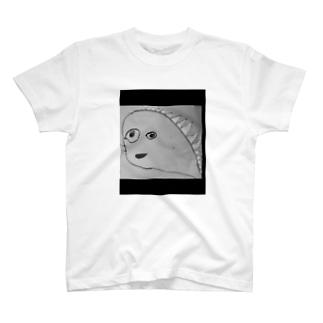 かいじゅうさん T-shirts