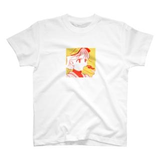 わんころ T-shirts