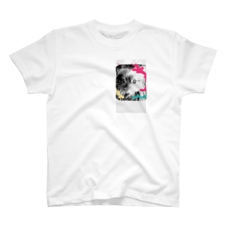 キャンディlovely T-shirts