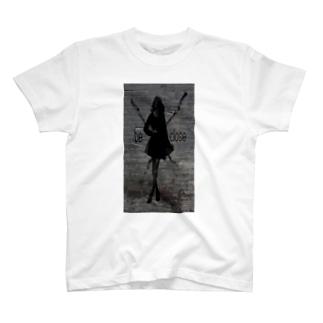 be close T-shirts