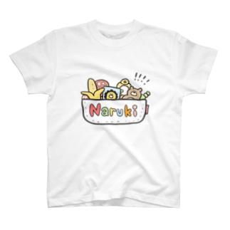 なるき◎ T-shirts