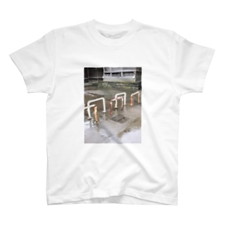ノスタルジック T-shirts
