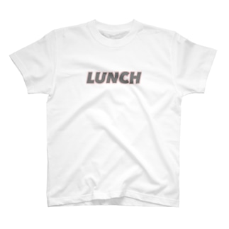LUNCH T T-shirts