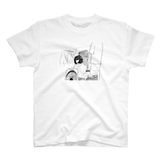 扇風機 T-shirts