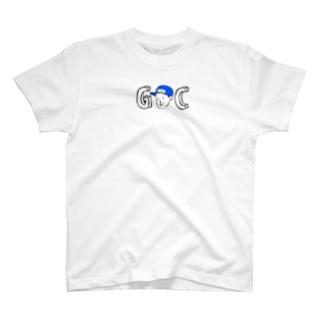 GDC青 T-shirts