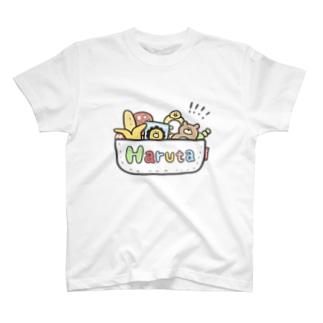 はるた◎ T-Shirt