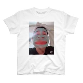 みきちゃん T-shirts