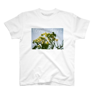 lovely days T-shirts