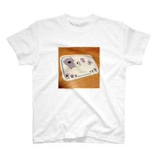 るんこあら1 T-shirts