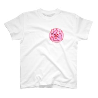 ゆ会ラッコ T-shirts