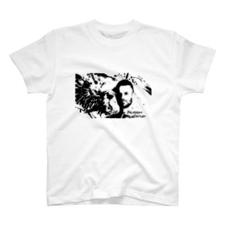 damiano T-shirts