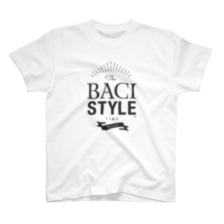 BACI_0802A T-shirts