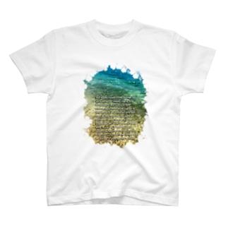 奄美 T-shirts