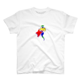 闘牛士 T-shirts