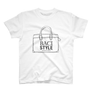 BACI_BAG_T T-shirts