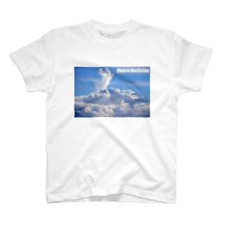 summer cloud T-shirts